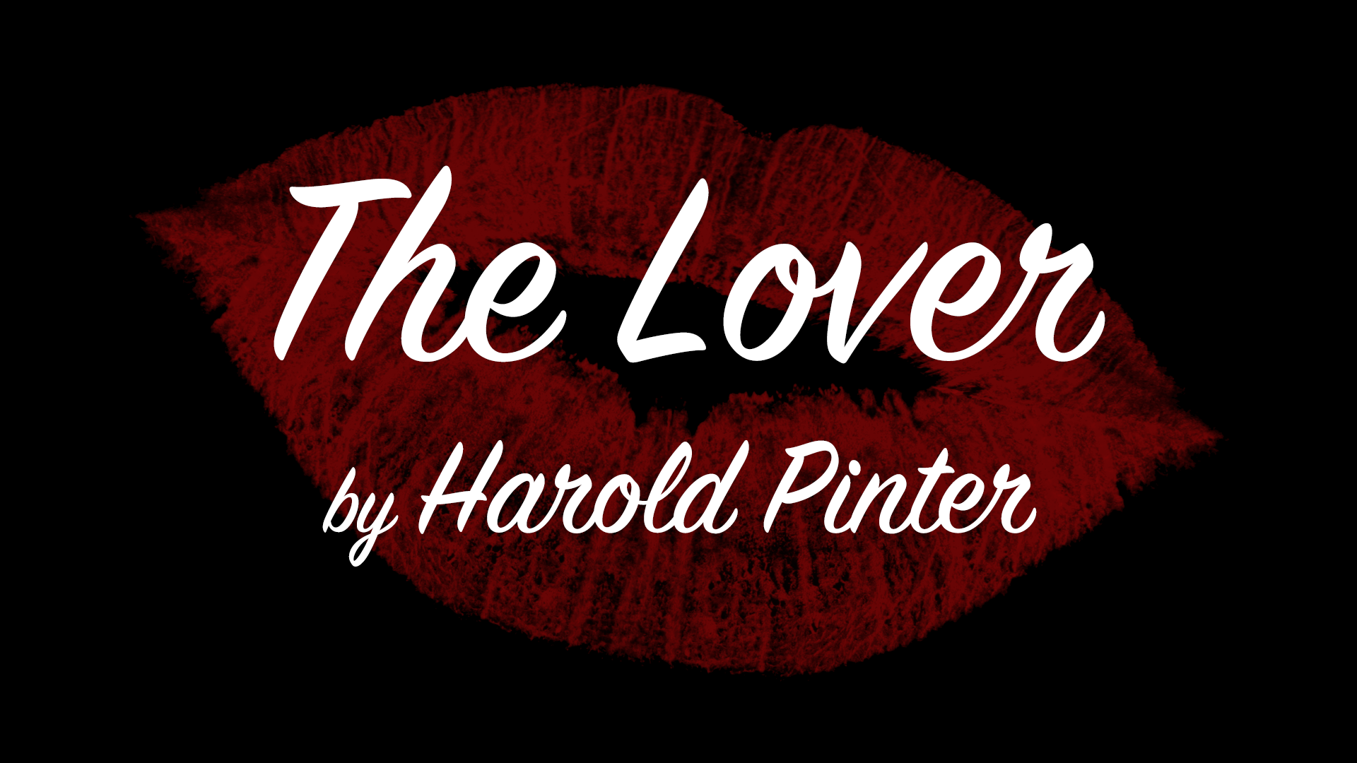The Lover Press Release – December 27, 2016